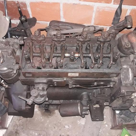 Motor Perkins Motor Perkins 4cilin