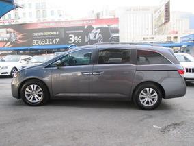 Honda Odyssey 3.5 Exl V6/ At
