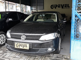 Volkswagen Jetta 2.0 Comfortline Flex 4p Automática Gipevel