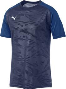 Camiseta Puma Cup Trainning Masculina - Original