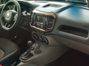 Fiat Toro Ranch 2.0 Diesel 4x4 Aut9 (( Lancamento Fiat ))