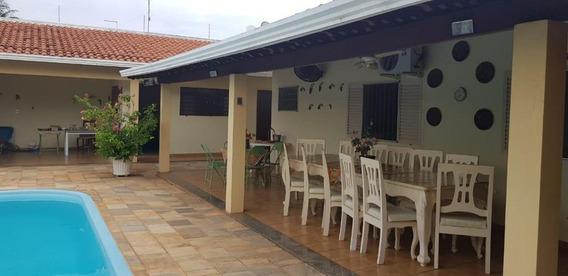 Casa Em Centro, Guararapes/sp De 271m² 2 Quartos À Venda Por R$ 500.000,00 - Ca195452