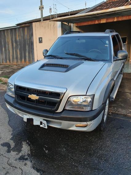 S10 2.8 Diesel Cd Deluxe 2001