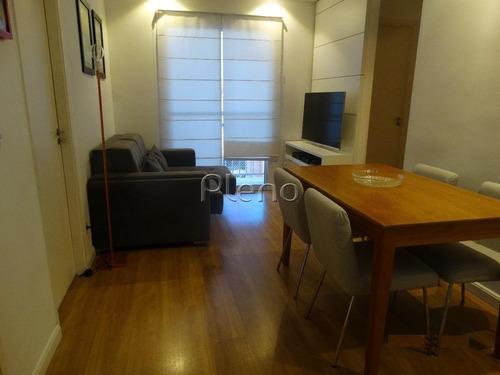 Imagem 1 de 14 de Apartamento À Venda Em Vila Marieta - Ap024298