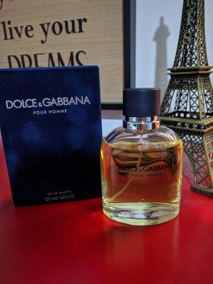 Perfume Dolce & Gabbana Pour Homme