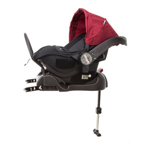 Bebê Conforto Com Base Isofix - De 0 A 13 Kg - Terni - Cherr