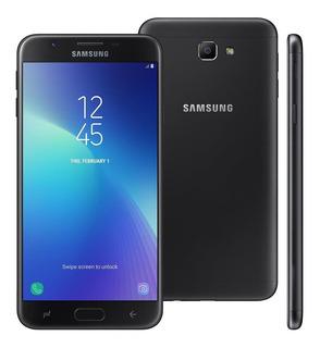 Smartphone Galaxy J7 Prime 32gb Preto Semi Novo Desbloqueado
