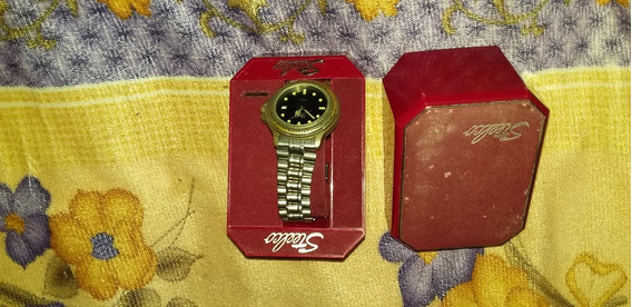Reloj Steelco Stainless Steel Back Vx32a-94