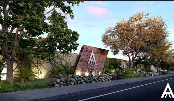 Terrenos Residenciales A 20min. De Plaza La Isla