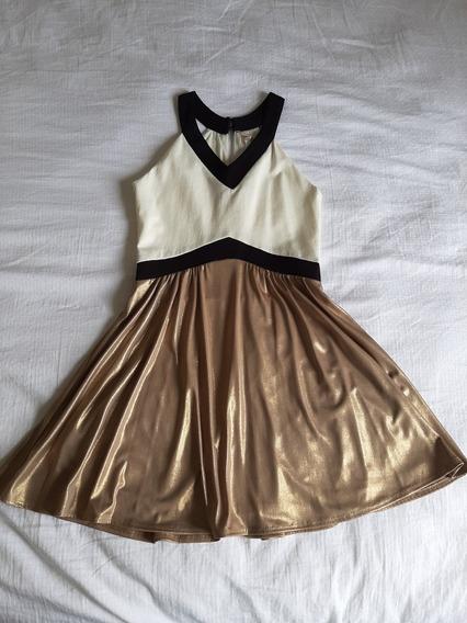 Vestido De Niña Sallymiller Talla 12
