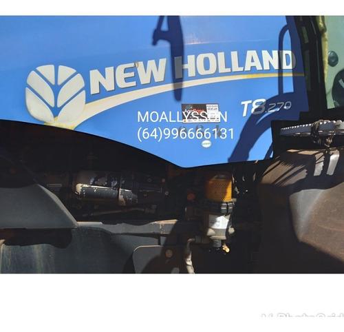 Imagem 1 de 10 de New Holland