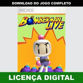 Diversos Games Xbox Live Arcade Licença Digital Xbox 360