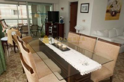 Apartamento En Alquiler Ref: 160
