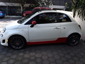 Fiat 500 1.4 Abarth At