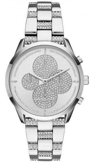 Reloj Michael Kors Mujer Original Nuevo Mk6552