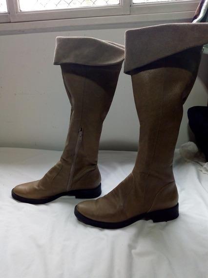 Botas De Mujer Lucerna, 40