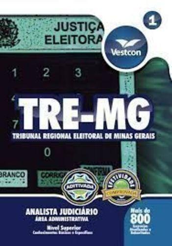 Tre-mg - Tribunal Regional Eleitoral De Minas Gerais - 1