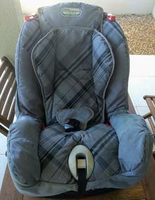 Cadeira Burigotto 0 A 25 Kg