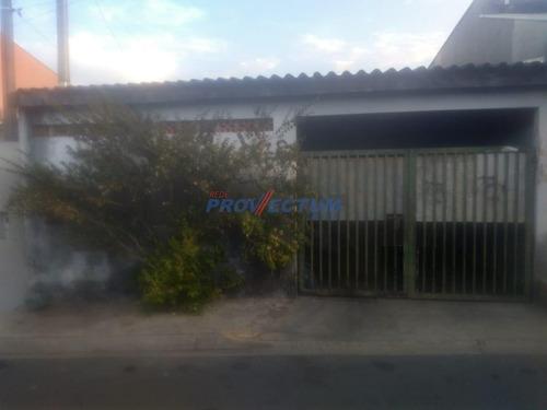 Casa À Venda Em Jardim Nova Europa - Ca272068