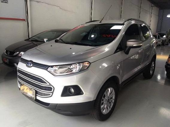 Ford Ecosport Se 1.6 Flex 2015
