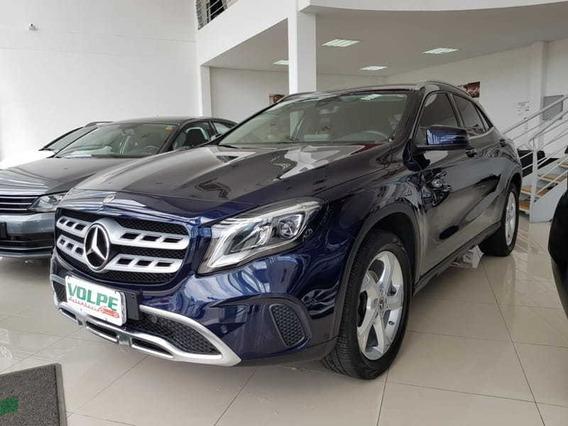 Mercedes-benz Gla 200 Advance Ff