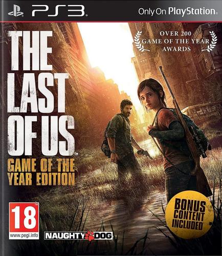 The Last Of Us Edicion Completa - Español Latino - Ps3   Vgm