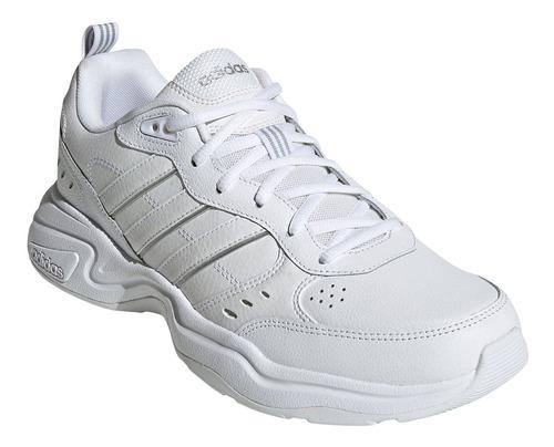 Tenis Para Hombre adidas Core Strutter