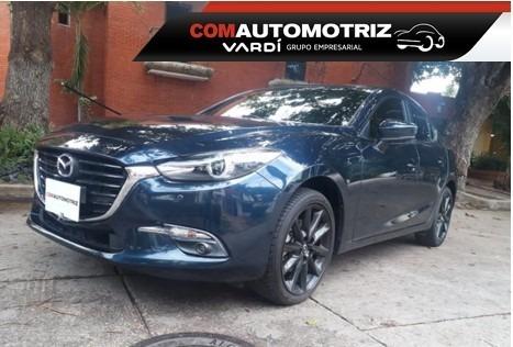 Mazda 3 Grand Touring Id 37743 Modelo 2020