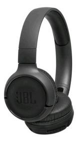 Fone Sem Fio Jbl T500bt 16 Horas De Bateria Original Tune500