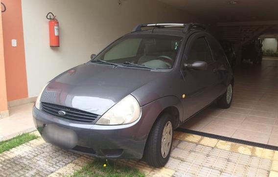 Ford Ka 1.0 Gl 2002