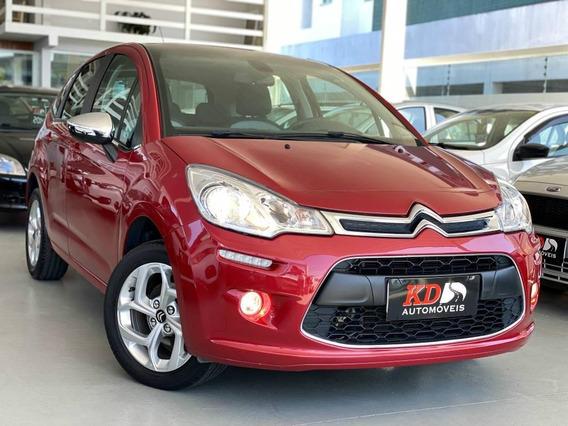 Citroën C3 1.6 Exclusive At