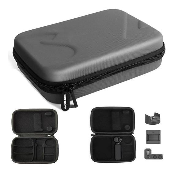 Bolsa Transporte Portátil Para Câmera Dji Osmo Pocket Imper.