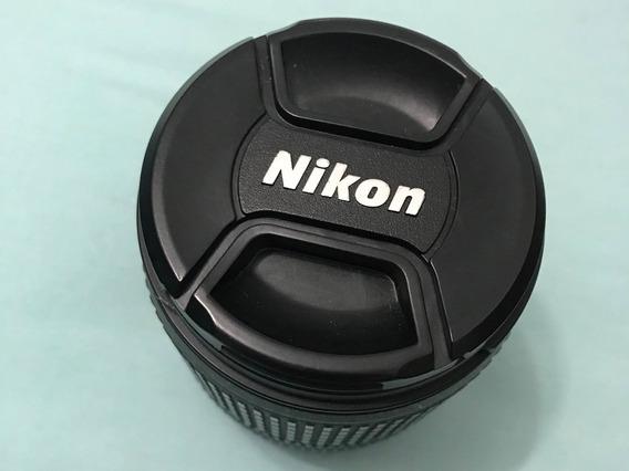 Lente Nikon 18-105 Af-s