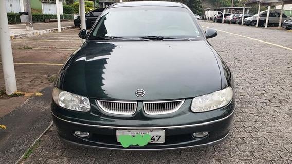 Omega Australiano 3.8 V6 Impecavel