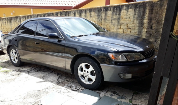 Lexus Es 3.0 4p 1998