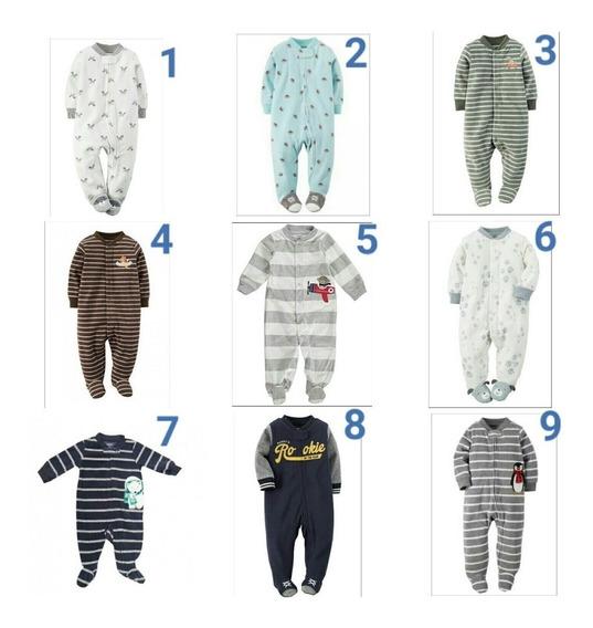 Monos Pijamas Carters