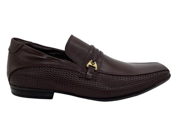Sapato Masculino Calvest 2300c614 - Rainha Calçados