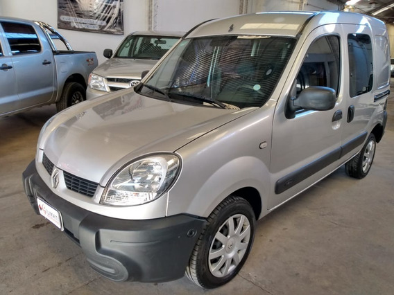 Renault Kangoo Authentic 1.6 Full 2 Plc.año 2012. Seg Mano