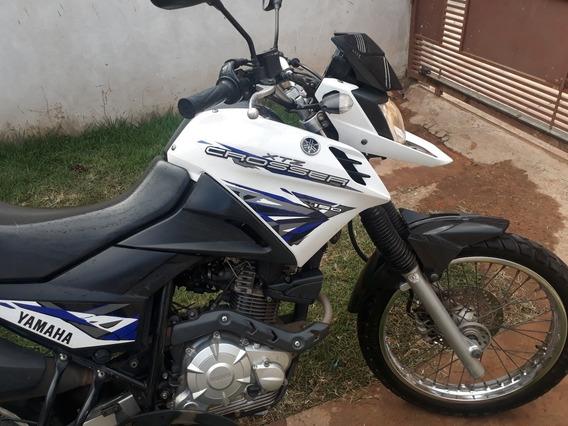 Yamaha Xtz Crosser Ed 150