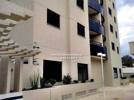 Lindo Apartamento Vista Quinta Das Flores - Ap2127