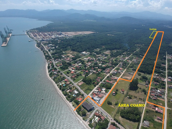 Terrenos Pra Investimento Em Itapoá Sc