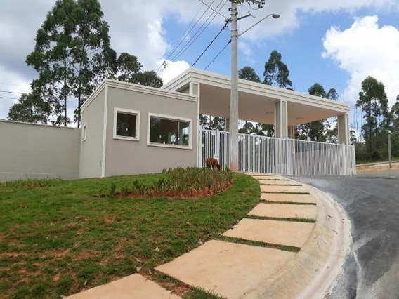 Vendo Terreno Com Casa Construída - Caucaia Do Alto - Cotia
