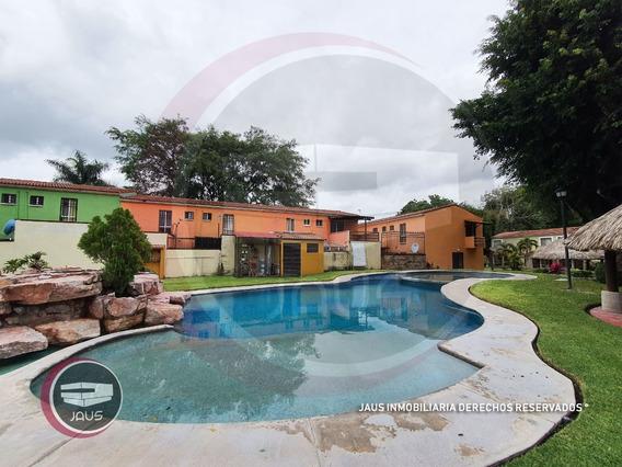 Venta De Preciosa Casa En Yautepec Morelos
