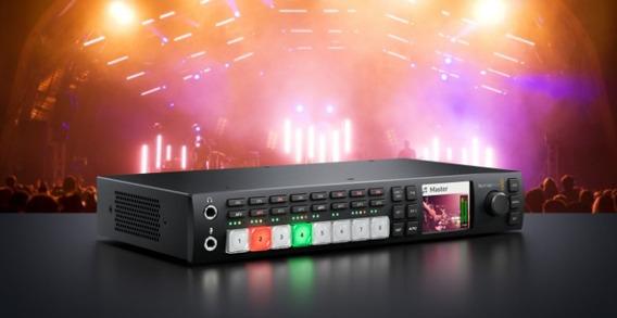 Atem Televison Studio Hd Blackmagic
