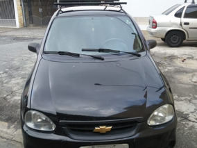 Chevrolet Corsa Classic 1.0 Spirit Flex Power 4p 77 Hp 2009