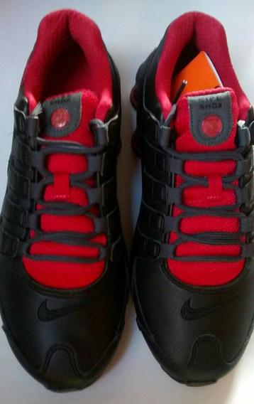 Nike Shox Nz Edição Especial