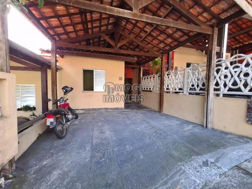 Imagem 1 de 15 de Casa Em Condomínio Para Venda Em Mogi Das Cruzes, Mogi Moderno, 2 Dormitórios, 1 Suíte, 2 Banheiros, 2 Vagas - So560_2-1185753