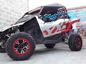 Yamaha Yxz 1000 Limit Edition Dissano Maverik Raptor Banshe