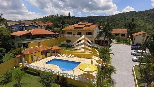 Chácara À Venda, 3840 M² Por R$ 2.500.000 - Parque Votorantin - Mairiporã/sp. - Ch0002