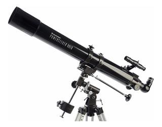Telescopio Celestron Powerseeker 80eq 21048